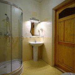 Семейный отель Горный Прутец ванная фото 5