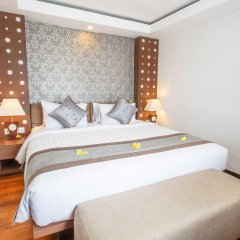 Royal Singosari Kuta in Bali, Indonesia from 22$, photos, reviews - zenhotels.com guestroom