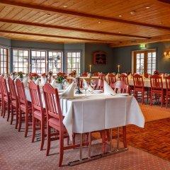 Отель Hunderfossen Hotell & Resort Hafjell Норвегия, Фаберг - отзывы, цены и фото номеров - забронировать отель Hunderfossen Hotell & Resort Hafjell онлайн фото 4