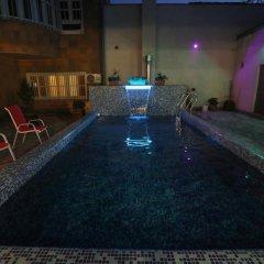Отель Alba Hotel Армения, Ереван - отзывы, цены и фото номеров - забронировать отель Alba Hotel онлайн бассейн фото 3