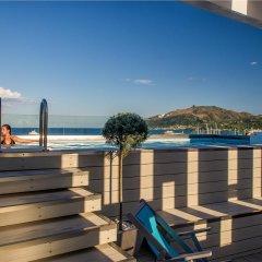 Отель Diana Hotel Греция, Закинф - отзывы, цены и фото номеров - забронировать отель Diana Hotel онлайн пляж