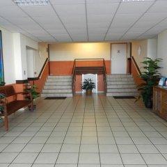 Отель Tahiti Airport Motel интерьер отеля фото 2