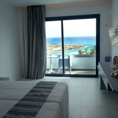 Anonymous Beach Hotel - Adults Only in Ayia Napa, Cyprus from 87$, photos, reviews - zenhotels.com guestroom