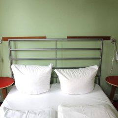 Отель St Christophers Inn Berlin комната для гостей фото 4