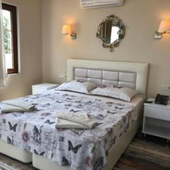 Kalkan Dream Hotel Турция, Калкан - отзывы, цены и фото номеров - забронировать отель Kalkan Dream Hotel онлайн комната для гостей фото 5