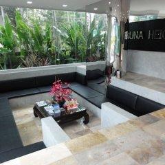 Отель Laguna Heights Pattaya Таиланд, Паттайя - отзывы, цены и фото номеров - забронировать отель Laguna Heights Pattaya онлайн интерьер отеля