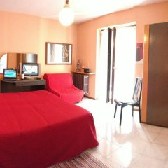 Hotel La Lanterna Киеза-ин-Вальмаленко комната для гостей фото 3