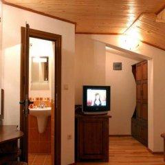 Отель Adjev Han Hotel Болгария, Сандански - отзывы, цены и фото номеров - забронировать отель Adjev Han Hotel онлайн удобства в номере