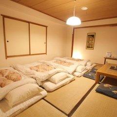 Отель Sakura Ikebukuro Токио комната для гостей фото 5