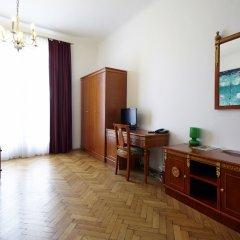 Отель Pension Museum Австрия, Вена - 1 отзыв об отеле, цены и фото номеров - забронировать отель Pension Museum онлайн удобства в номере