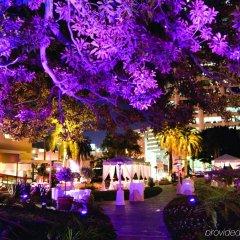 Fairmont Miramar Hotel & Bungalows Санта-Моника развлечения