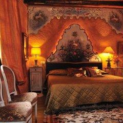 Отель Las Moradas del Unicornio комната для гостей фото 2