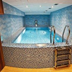Hotel Askania Прага бассейн
