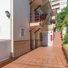 Апартаменты MalagaSuite Relax & Sun Apartment Торремолинос фото 18