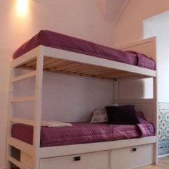 Lost Inn Lisbon Hostel Лиссабон удобства в номере