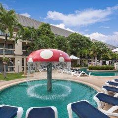Отель Centara Kata Resort Phuket детские мероприятия фото 2