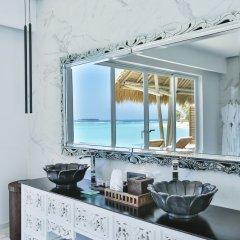 Отель Emerald Maldives Resort & Spa - Platinum All Inclusive Мальдивы, Медупару - отзывы, цены и фото номеров - забронировать отель Emerald Maldives Resort & Spa - Platinum All Inclusive онлайн в номере