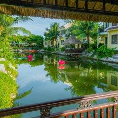 Отель KOI Resort and Spa Hoi An балкон