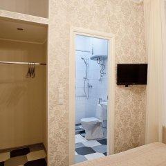 Отель ComfortLine Санкт-Петербург сейф в номере