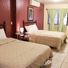 Отель Dolphin Hotel Гондурас, Тегусигальпа - отзывы, цены и фото номеров - забронировать отель Dolphin Hotel онлайн комната для гостей фото 5