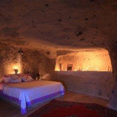 Jerveni Cave Hotel комната для гостей фото 5