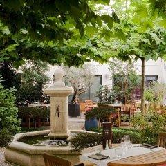 Отель Hôtel Concorde Montparnasse фото 21