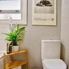 Отель 1 Bedroom Apartment in Brighton Великобритания, Брайтон - отзывы, цены и фото номеров - забронировать отель 1 Bedroom Apartment in Brighton онлайн ванная