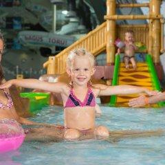 Отель Kalev Spa Hotel & Waterpark Эстония, Таллин - - забронировать отель Kalev Spa Hotel & Waterpark, цены и фото номеров детские мероприятия фото 2