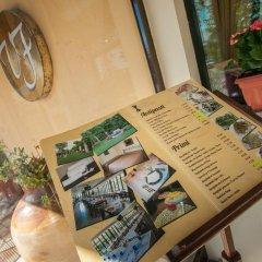 Отель La Vecchia Fattoria Италия, Лорето - отзывы, цены и фото номеров - забронировать отель La Vecchia Fattoria онлайн интерьер отеля фото 2