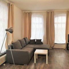 Отель Hayk Германия, Кёльн - отзывы, цены и фото номеров - забронировать отель Hayk онлайн комната для гостей фото 14