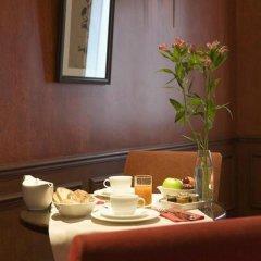 Lenox Montparnasse Hotel питание фото 2
