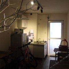 Chengdu Metoo Youth Hostel удобства в номере