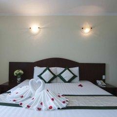 Nha Trang Lodge Hotel Нячанг сейф в номере