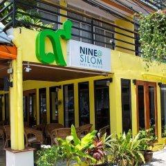 Отель Nine@silom Таиланд, Бангкок - отзывы, цены и фото номеров - забронировать отель Nine@silom онлайн фото 4