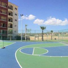 Отель Best 1-br Ocean View Master Suite IN Cabo SAN Lucas Золотая зона Марина спортивное сооружение