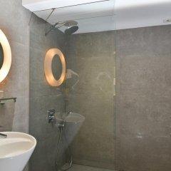 Spil Suites Турция, Измир - отзывы, цены и фото номеров - забронировать отель Spil Suites онлайн ванная фото 2