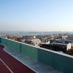 Four Seasons Hotel Ritz Lisbon Лиссабон балкон