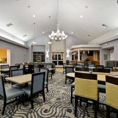 Отель Homewood Suites Mayfaire Уилмингтон питание