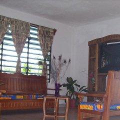Отель Casa Ixtapa-Zihuatanejo детские мероприятия