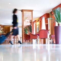 Отель Starhotels Tourist интерьер отеля
