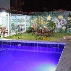 Отель Mangueville бассейн фото 2