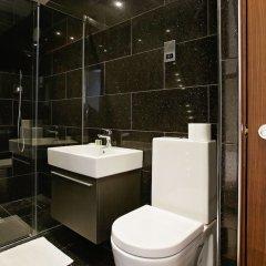 Апартаменты Covent Garden Private Apartments Лондон ванная фото 2