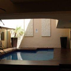 Отель Koox La Mar Condhotel Плая-дель-Кармен бассейн