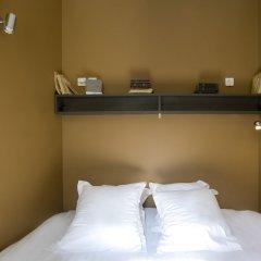 Отель Helzear Montparnasse Suites удобства в номере