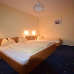 Отель Haus Romana Австрия, Хохгургль - отзывы, цены и фото номеров - забронировать отель Haus Romana онлайн комната для гостей фото 3