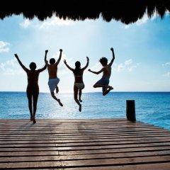 Отель Sunscape Splash Montego Bay Монтего-Бей фитнесс-зал