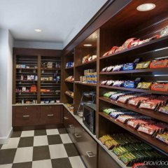 Отель Hampton Inn - Washington DC/White House питание