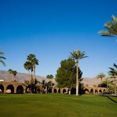 Отель Borrego Springs Resort and Spa спортивное сооружение