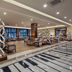 Отель Nirvana Lagoon Villas Suites & Spa фитнесс-зал
