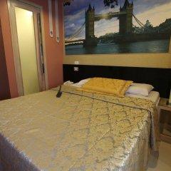 Отель Eurotel Makati Филиппины, Макати - отзывы, цены и фото номеров - забронировать отель Eurotel Makati онлайн комната для гостей фото 3